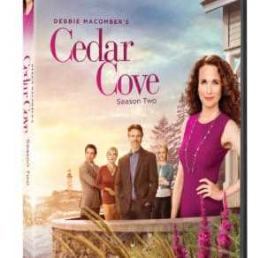 CEDAR COVE: SEASON TWO 3