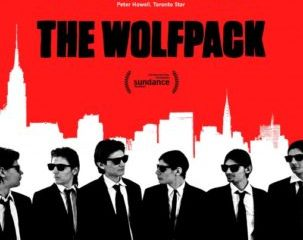 WOLFPACK, THE 8