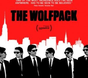WOLFPACK, THE 36