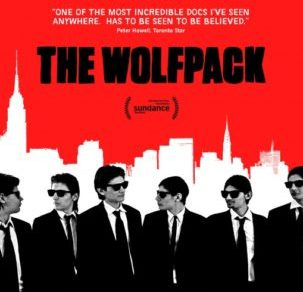 WOLFPACK, THE 4