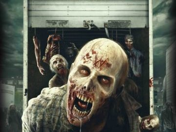 """The Walking Dead"" Returns to Halloween Horror Nights at Universal Studios 43"