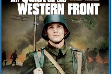 ALL QUIET ON THE WESTERN FRONT (1979) 7