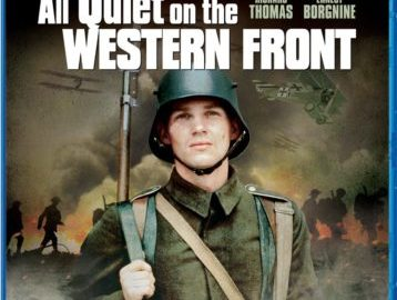 ALL QUIET ON THE WESTERN FRONT (1979) 42