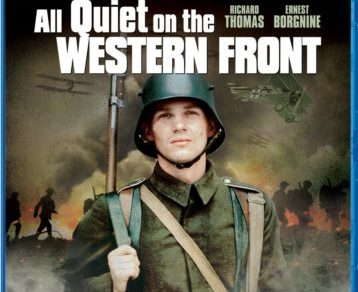 ALL QUIET ON THE WESTERN FRONT (1979) 3