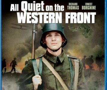 ALL QUIET ON THE WESTERN FRONT (1979) 19