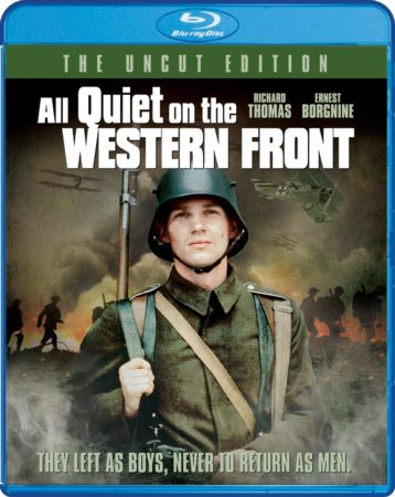 ALL QUIET ON THE WESTERN FRONT (1979) 1