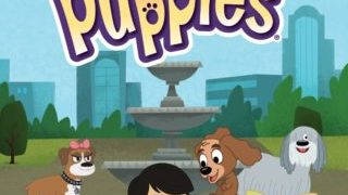 POUND PUPPIES: PICK OF THE LITTER 4