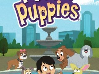 POUND PUPPIES: PICK OF THE LITTER 8