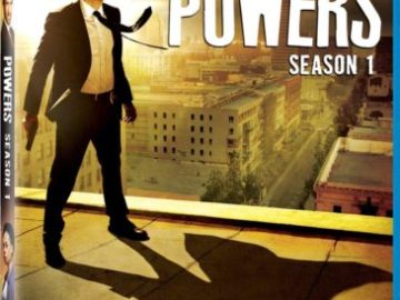 POWERS: SEASON 1 34