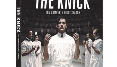 KNICK, THE: THE COMPLETE FIRST SEASON 11