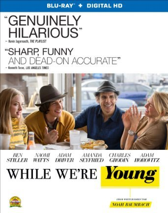 WHILE WE'RE YOUNG 1