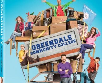 Community: The Final Season? arrives on Digital March 7 and DVD March 8 43