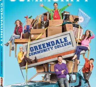 COMMUNITY: THE COMPLETE FINAL SEASON 7