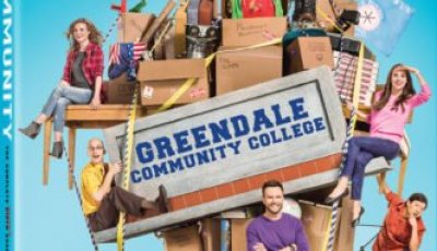 Community: The Final Season? arrives on Digital March 7 and DVD March 8 11
