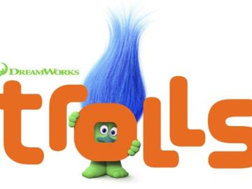 """TROLLS"" has released its first trailer! 51"