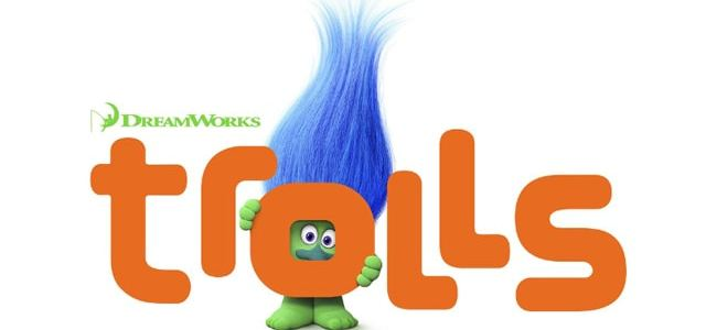 """TROLLS"" has released its first trailer! 15"
