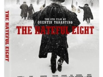 THE HATEFUL EIGHT arriving on Blu-Ray on March 29th, 2016. 53