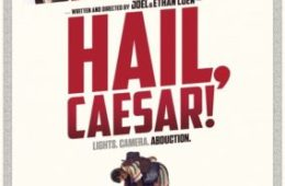 Top 25 of 2016: 14) Hail, Caesar! 15