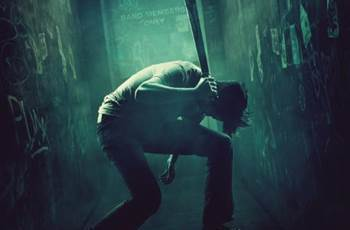 GREEN ROOM lands a new trailer and poster. 8