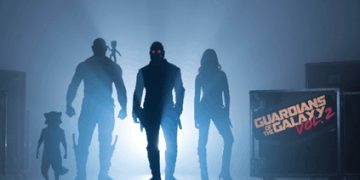"MARVEL STUDIOS BEGINS PRODUCTION ON  ""GUARDIANS OF THE GALAXY VOL. 2"" 20"
