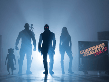 "MARVEL STUDIOS BEGINS PRODUCTION ON  ""GUARDIANS OF THE GALAXY VOL. 2"" 50"
