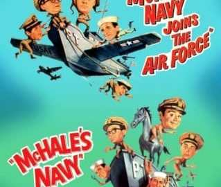 MCHALE'S NAVY/MCHALE'S NAVY JOINS THE AIR FORCE 40