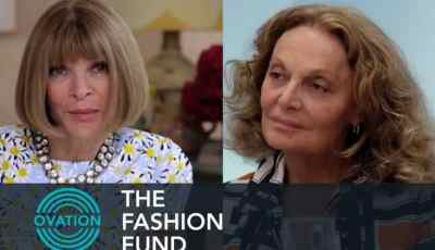 THE FASHION FUND Out Now on Amazon Video 6