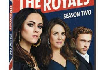 ROYALS, THE: SEASON TWO 19