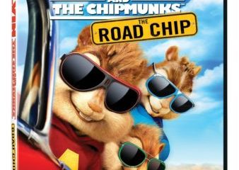 ALVIN AND THE CHIPMUNKS: THE ROAD CHIP 25
