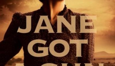 JANE GOT A GUN / Starring Starring Natalie Portman, Joel Edgerton & Noah Emmerich / Available on Blu-ray & DVD on April 26 6