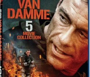 JEAN-CLAUDE VAN DAMME: 5 MOVIE COLLECTION 38