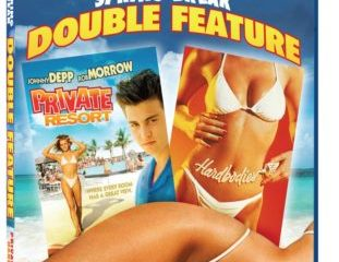 SPRING BREAK DOUBLE FEATURE 15