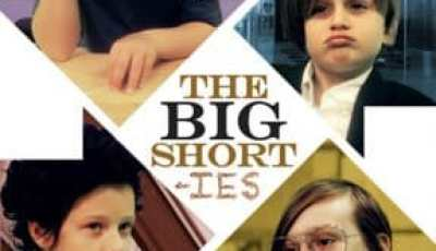 BEHOLD THE BIG SHORT-IES! IT'S KIDS RUINING YOUR FINANCIAL FUTURE! 3