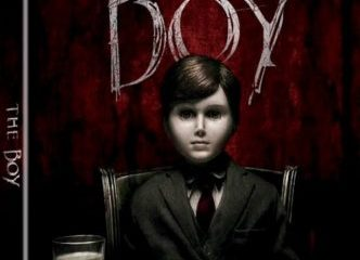 Lauren Cohan stars in the chilling terror The Boy on Digital HD 4/26 and Blu-ray & DVD 5/10 15