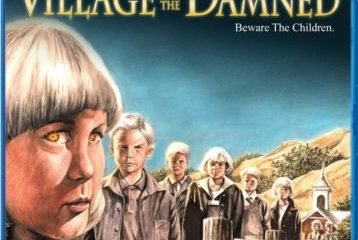 VILLAGE OF THE DAMNED: COLLECTOR'S EDITION 23