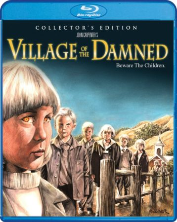 VILLAGE OF THE DAMNED: COLLECTOR'S EDITION 1