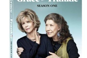 GRACE AND FRANKIE: SEASON ONE 39