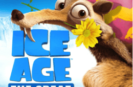 ICE AGE: THE GREAT EGG-SCAPADE 27