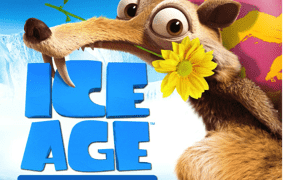 ICE AGE: THE GREAT EGG-SCAPADE 13