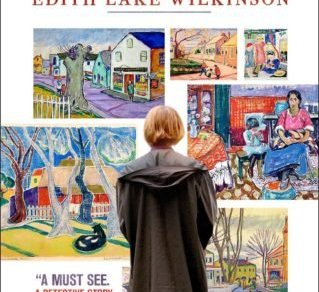 PACKED IN A TRUNK: THE LOST ART OF EDITH LAKE WILKINSON 17