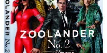 ZOOLANDER NO. 2: THE MAGNUM EDITION hits the catwalk on Blu-ray Combo Pack May 24th, Digital HD May 3rd 8
