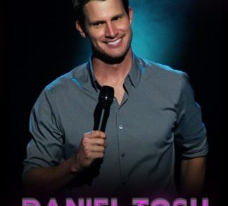 DANIEL TOSH: PEOPLE PLEASER 5