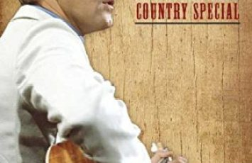 GLEN CAMPBELL GOODTIME HOUR COUNTRY SPECIAL, THE 8