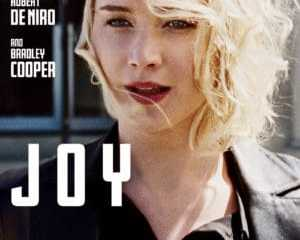A story of inspiration and family! Watch Joy on Digital HD Today! 15