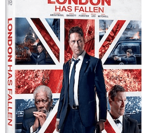 London Has Fallen on Digital Download May 31st and Blu-ray June 14 51