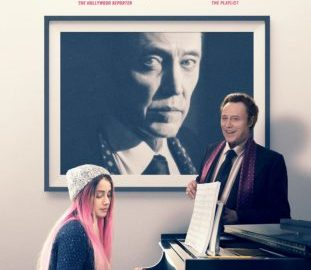 ONE MORE TIME starring Christopher Walken and Amber Heard available on DVD on June 7 43