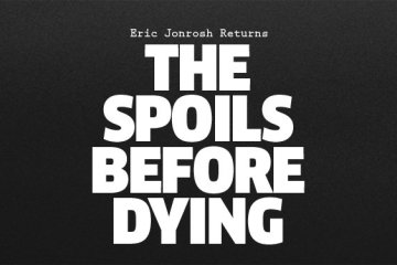 THE SPOILS BEFORE DYING: Starring Michael Kenneth Williams, Maya Rudolph and Kristen Wiig / Available on DVD on June 7 19
