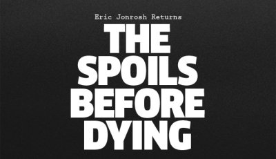 THE SPOILS BEFORE DYING: Starring Michael Kenneth Williams, Maya Rudolph and Kristen Wiig / Available on DVD on June 7 8