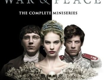 WAR & PEACE: THE COMPLETE MINISERIES 35