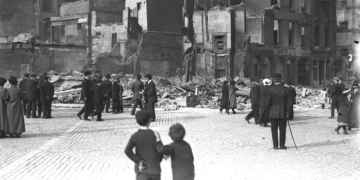 1916: THE IRISH REBELLION 1